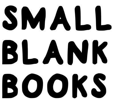 Small Blank Books